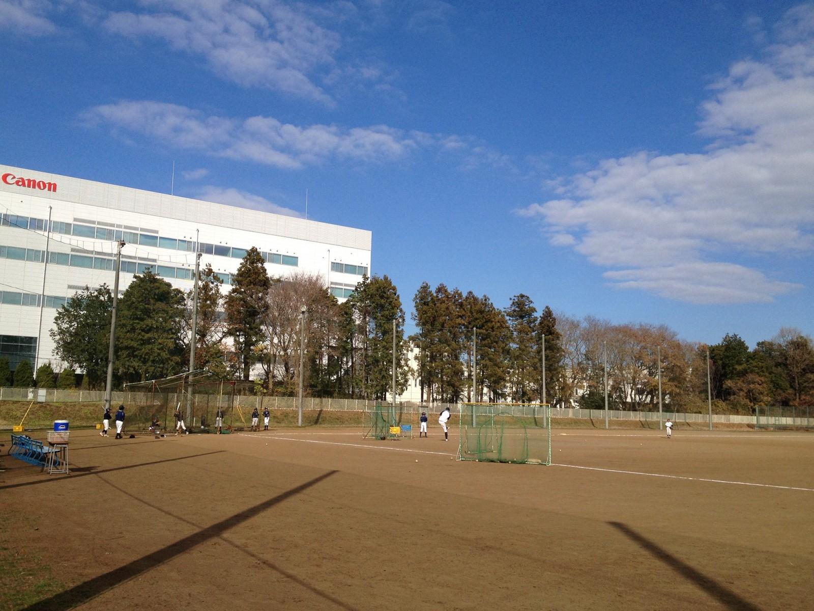 2013.12.08 体験練習会 2