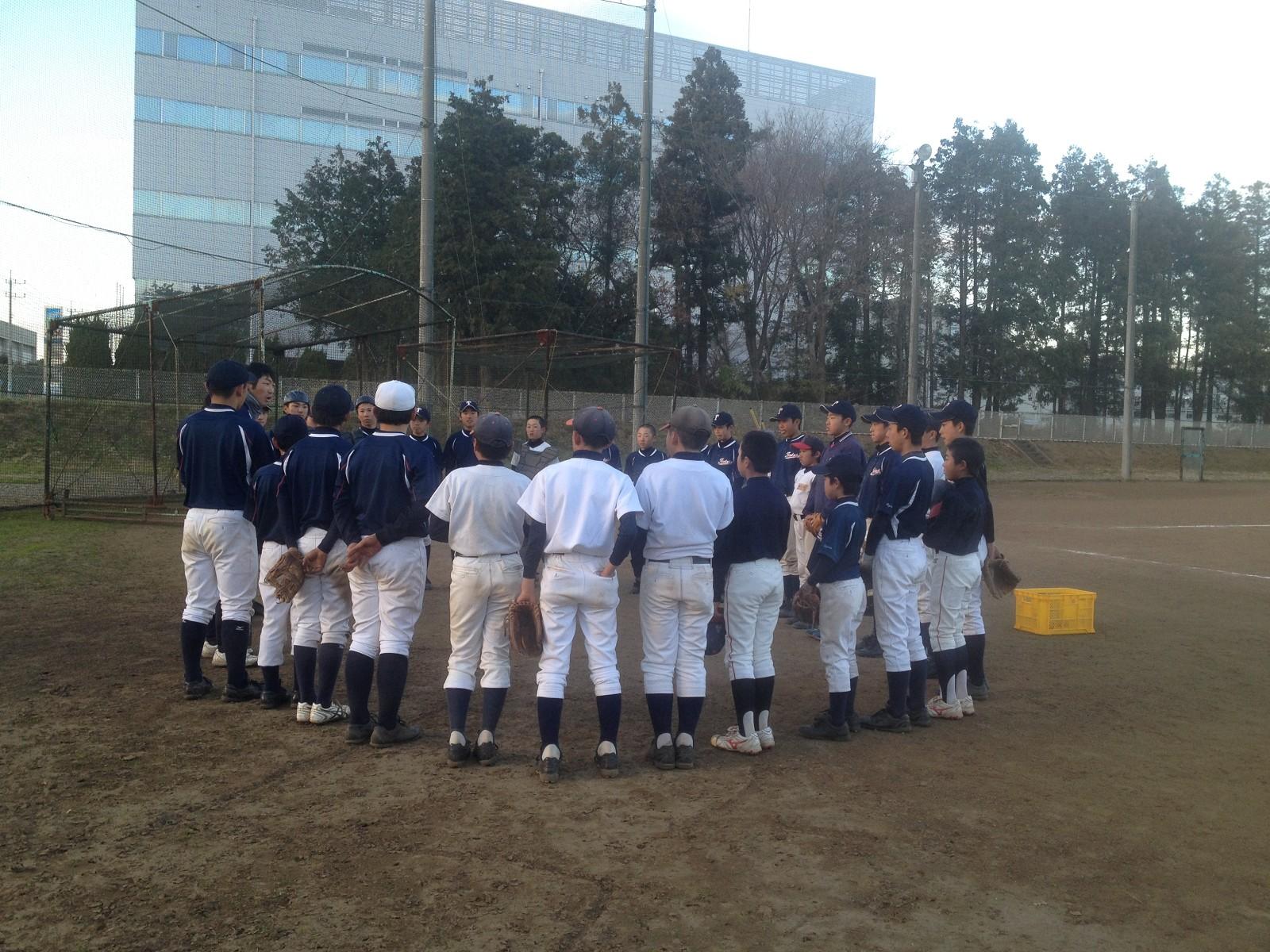 2013.12.08 体験練習会 4