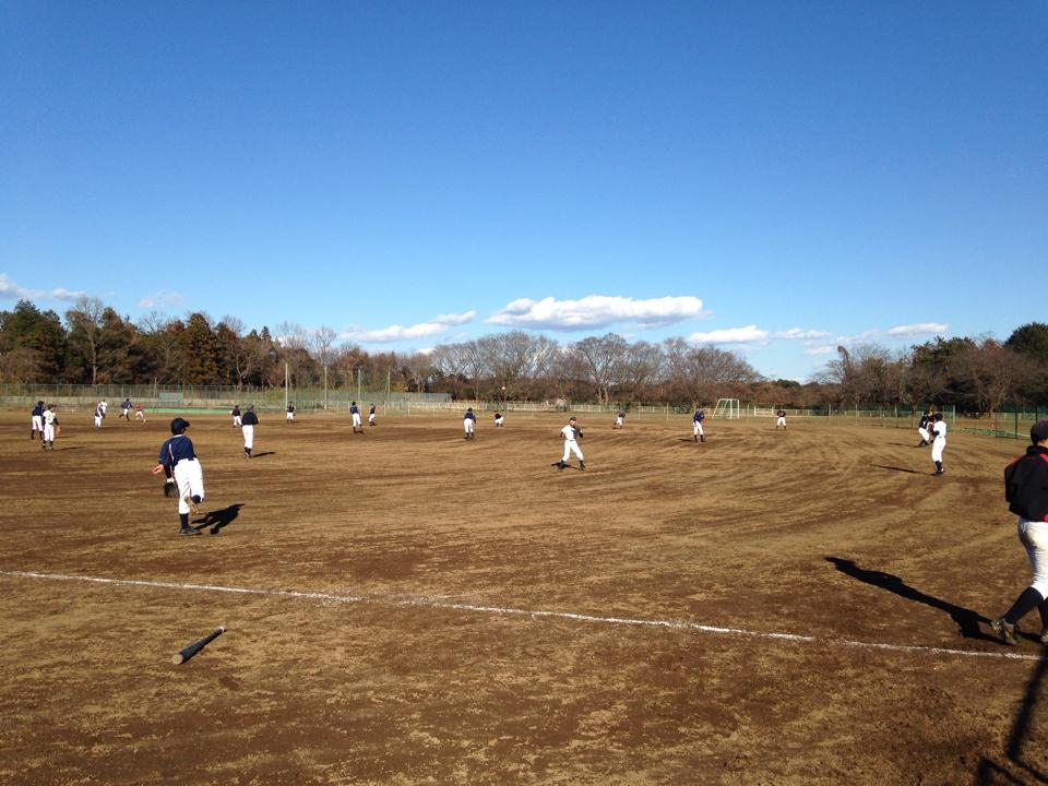 2013.12.28 体験練習会 3