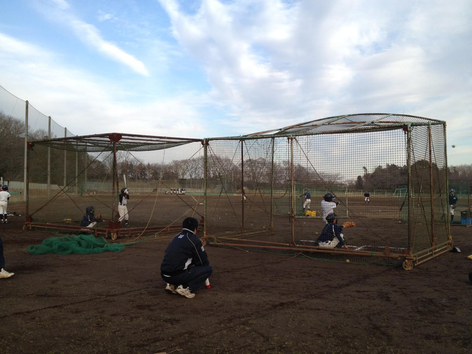 2014.01.12 体験練習会 3