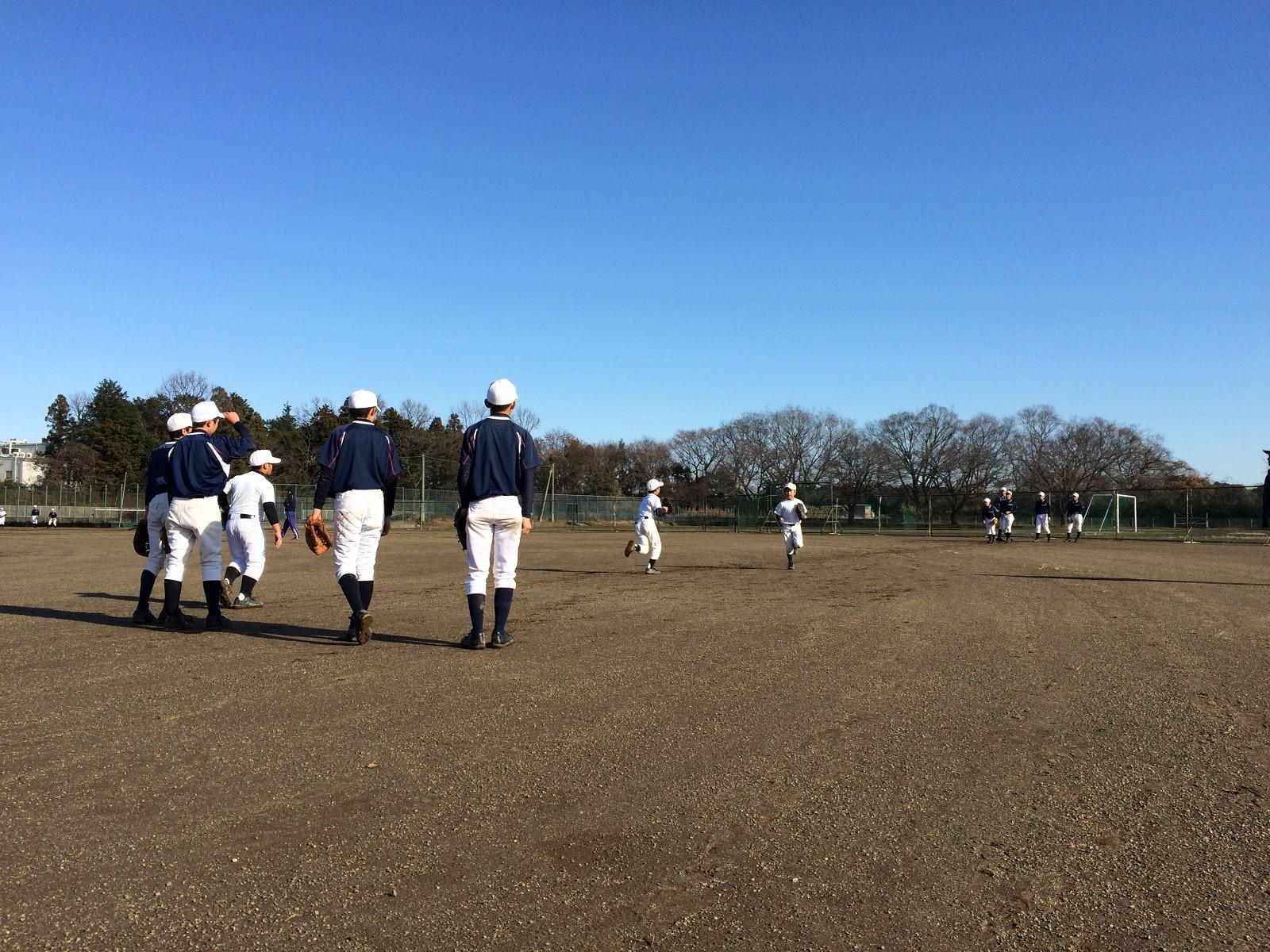 2014.12.21 体験練習会 2