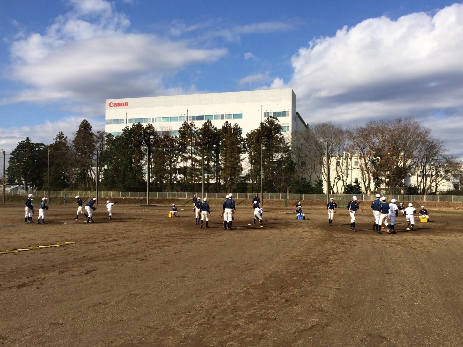 2014.12.21 体験練習会 3