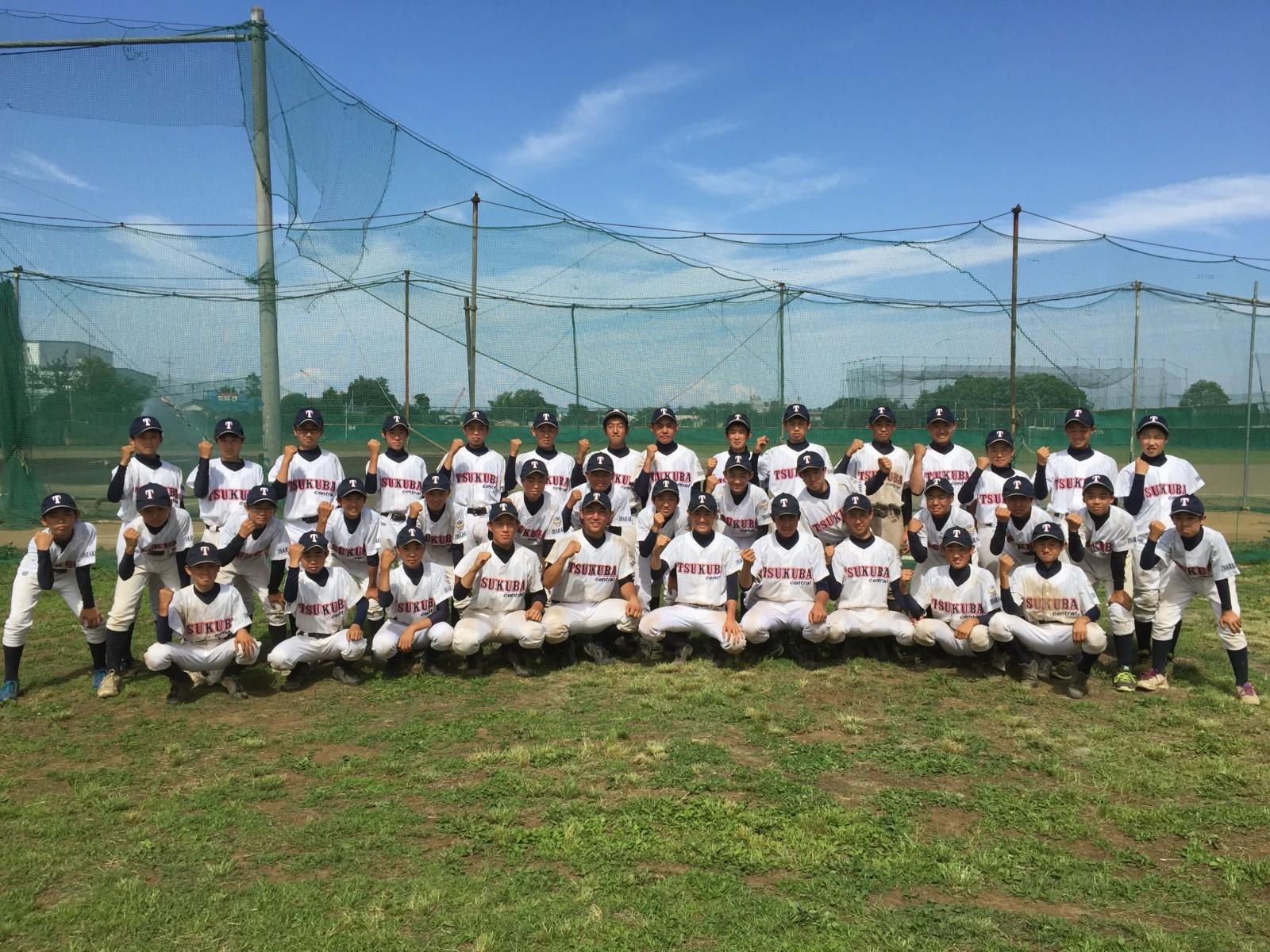 2015メイコウカップ関東連盟夏季大会