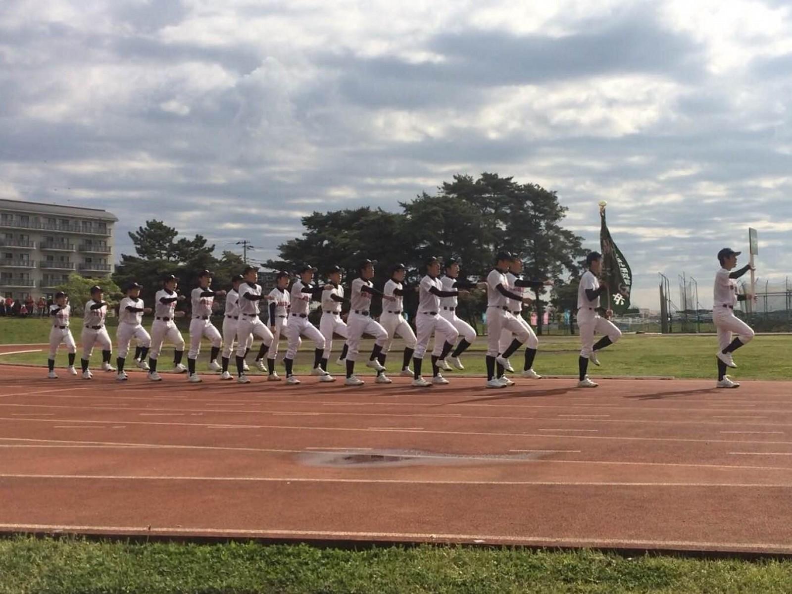 2016.04.30 第20回土浦中央ロータリークラブ旗争奪リトルシニア野球大会