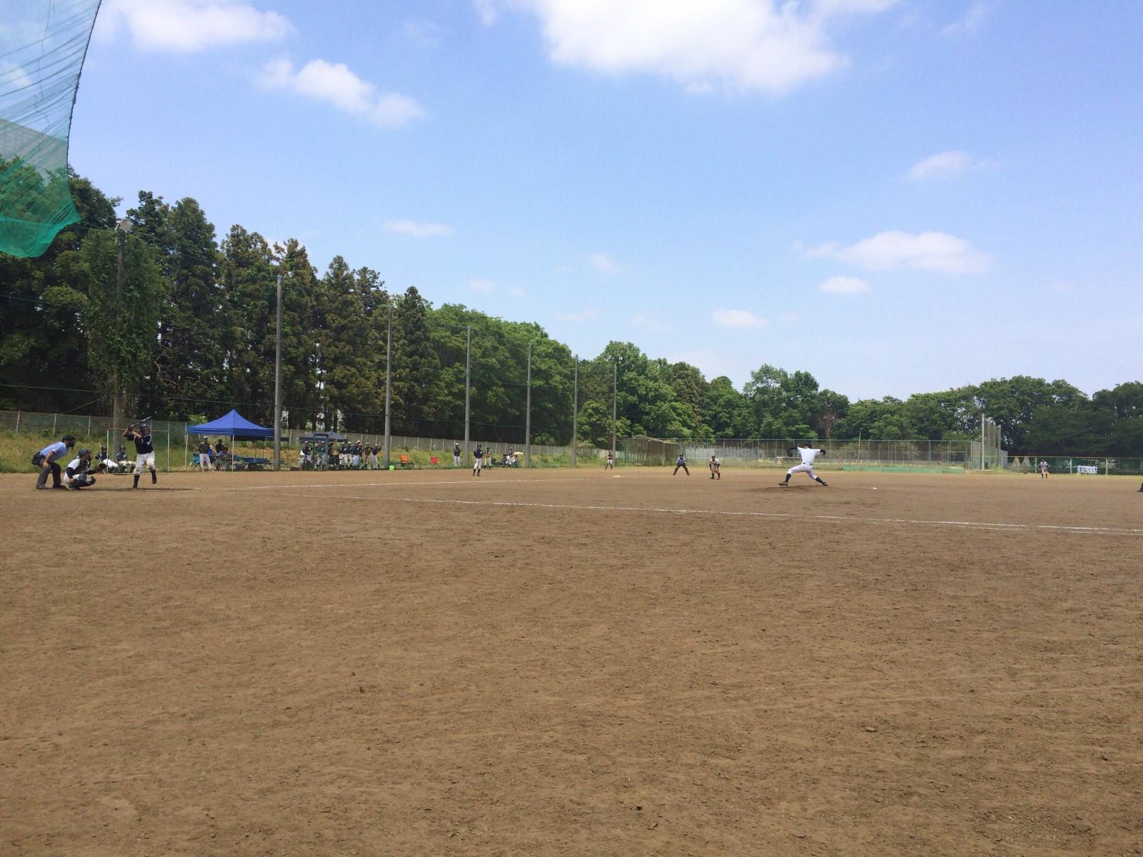 茎崎高校 練習試合