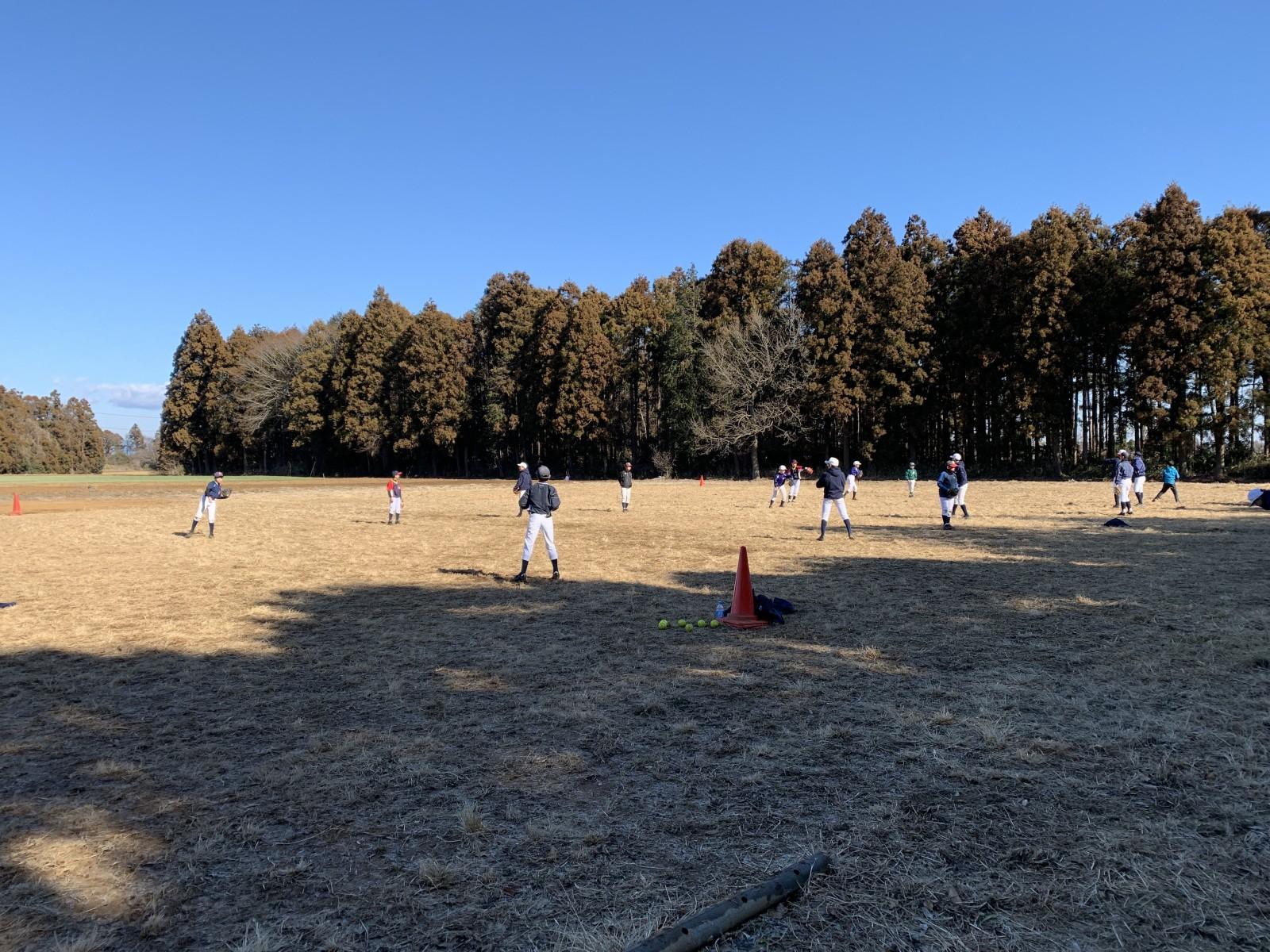 2019.01.14 体験練習会 02