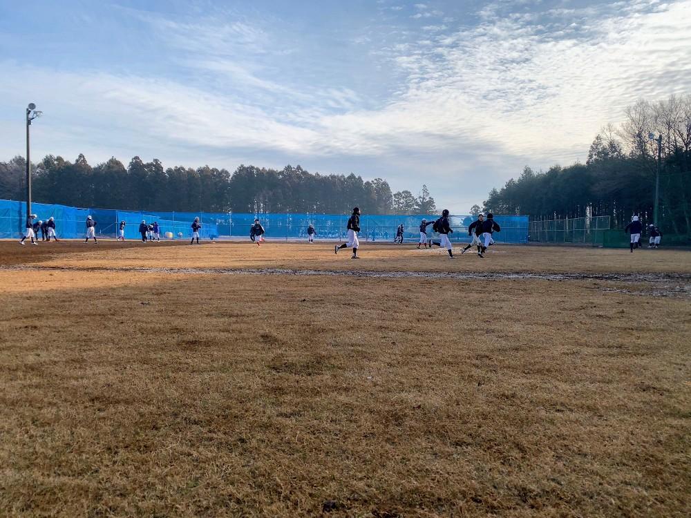 2020.01.12 2019年度体験練習会④ 01
