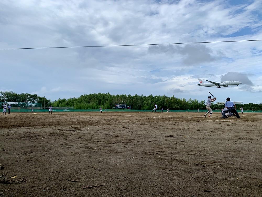 2020.07.26  2020年夏季関東東関東支部大会 2回戦 八千代リトルシニア戦